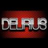 Delirius Palmas De Gran Canaria, Las logo