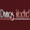 Divinas Madrid  Madrid logo
