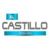 El Castillo Rebolledo, El logo