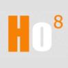 Hortaleza 8 Madrid logo