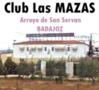 Las Mazas Badajoz logo